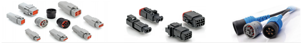 a series connectors