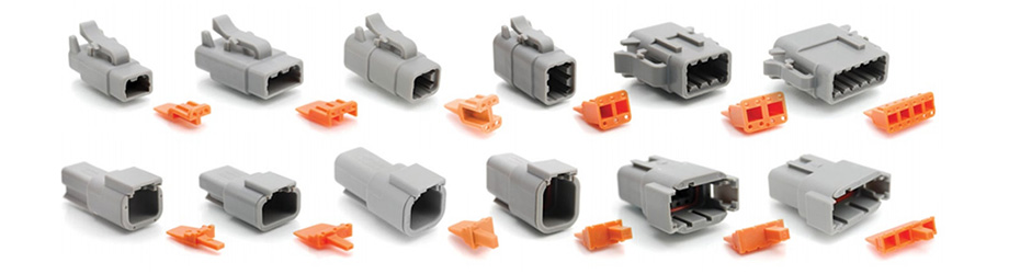 Plastic Connectors - Amphenol Sine Systems