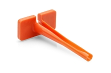 AT11-337-1205 Contact Removal Tool, plastic  Size 12, Compatible to part # 2414-001-2486
