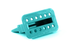 AW12S  12-Way Wedgelock Plug. Comparable to parts #W12S, W12S-P012, 934486003