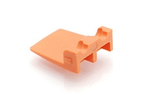 AWP-2P 2-Way Wedgelock Receptacle, Compatible to part # WP-2P