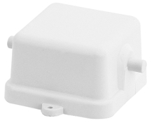 C146 10Z003 100 4 Thermoplastic housing cover with stud. Only for use in connection with male insert. Size A3/4. Comparable to PN# 9200035408