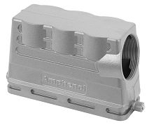 C14621R0245568 Single side entry high profile housing without stud