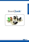 AT Boardlock Section of A Series Thermoplastic Connectors Catalog