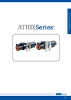 ATHD Section of A Series Thermoplastic Connectors Catalog