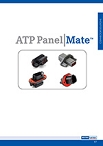 ATP Panelmate Section of A Series Thermoplastic Connectors Catalog