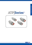 ATP Section of A Series Thermoplastic Connectors Catalog