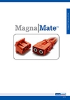 Magnamate Section of A Series Thermoplastic Connectors Catalog