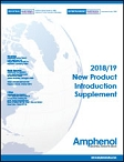 2018-19 New Product Introduction Supplement