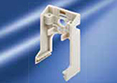 N091460009 Mounting rail adaptor for heavy|mate® bracket. Comparable to PN# 9330009980