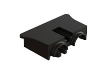 PL000735  2.4mm, Retainer Clip for use with PL000734, PRM Series™