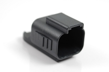 AT06-2S-CAP Protective Cover for 2-way Plug.  Comparable to PN #1011-344-0205