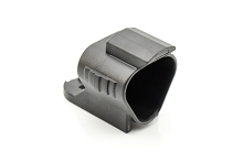 AT06-3S-CAP Protective Cover for 3-way Plug.  Comparable to PN #1011-345-0305