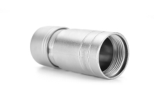 RT0L-16CG-S2  Long Backshell (straight), Shell Size 18, Cable Range 13.5-17.0mm
