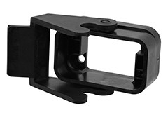 C146 10F008 001 12 Thermoplastic housing with bulkhead mounting. Comparable to PN# 9120080327