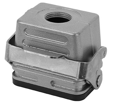 C146 21R006 804 1 Hood for coupling application. Without stud. Size E6. Comparable to PN# 19300061750