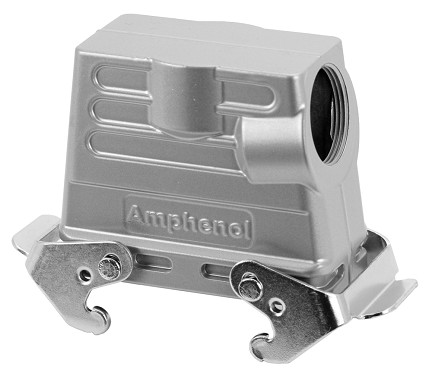 C14621R0165528 Single side entry high profile housing without stud
