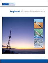 Wireless Infrastructure Catalog