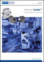 HeavyMate® Heavy Duty Connectors Catalog
