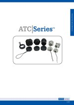 ATC Section of A Series Thermoplastic Connectors Catalog